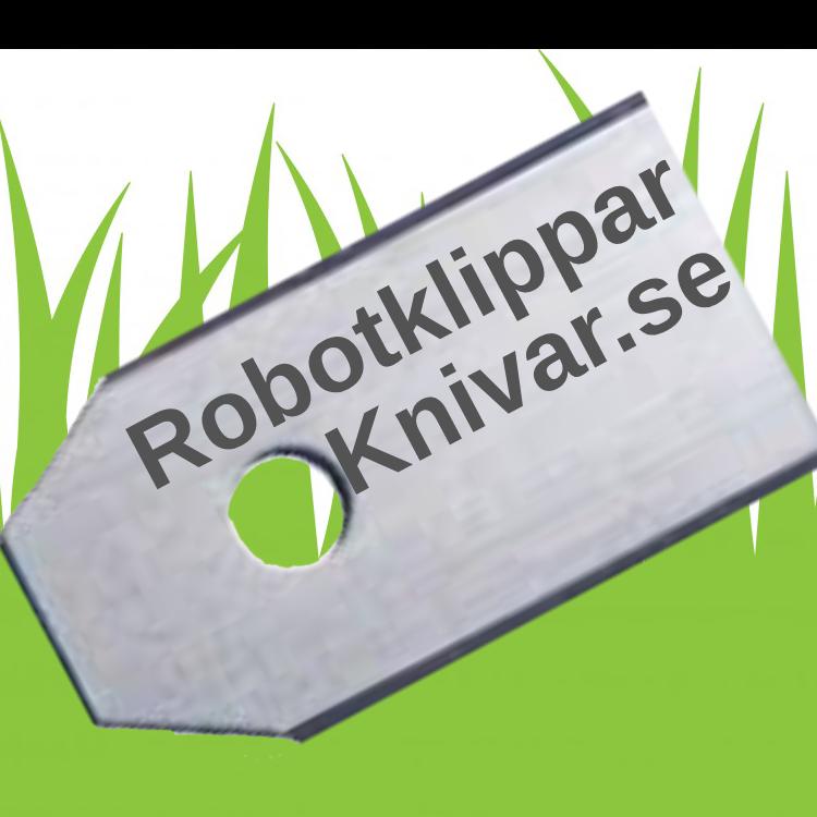 Logga för RobotklipparKnivar.se